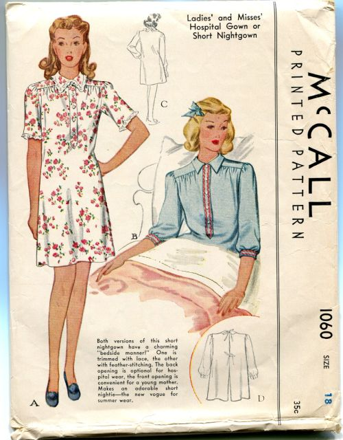 vintage-sewing-patterns-lingerie